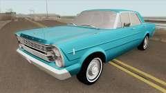 Ford Galaxie 1966 para GTA San Andreas