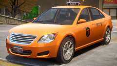 Taxi Karin Asterope V2