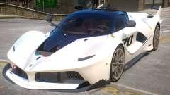 Ferrari FXX-K PJ3 para GTA 4