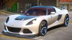 Lotus Exige L4 para GTA 4