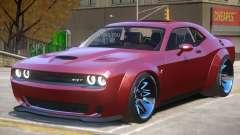 Dodge Challenger V2