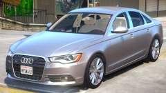 Audi A6 V2 para GTA 4