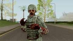 Zombie V2 para GTA San Andreas