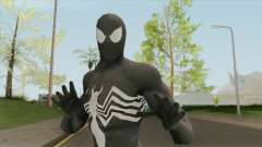 Spider-Man Black Suit (Marvel End Time Arena) para GTA San Andreas