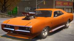 Highway Reaper Dukes para GTA 4