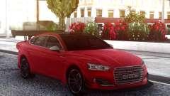 Audi S5 Sportback para GTA San Andreas
