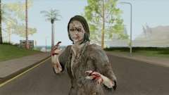 Zombie V6 para GTA San Andreas