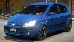 Hyundai Getz V1.1