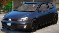 Volkswagen Golf R3 para GTA 4