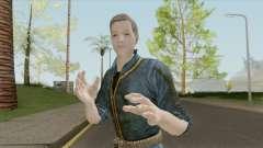 Gary (Fallout 3) para GTA San Andreas