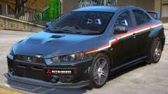 ML Evolution X PJ2 para GTA 4