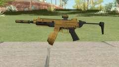 SMG Complete Upgrades V1 (Luxury Finish) GTA V para GTA San Andreas