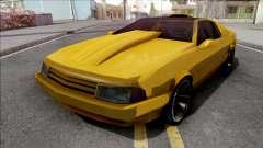 Custom Cadrona para GTA San Andreas