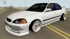 Honda Civic (Ies)
