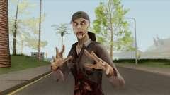 Zombie V3 para GTA San Andreas