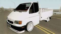 Ford Transit (World The Best)