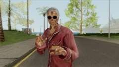 Ghoul (Fallout 3) para GTA San Andreas