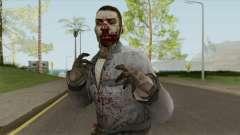 Zombie V15 para GTA San Andreas
