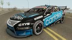 Nissan Altima V8 Supercar 2017