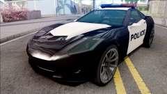 Invetero Coquette Police
