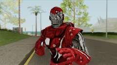 Iron Man 2 (Silver Centurion) V2 para GTA San Andreas