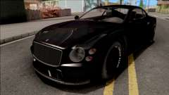 GTA V Enus Paragon R Armored IVF para GTA San Andreas