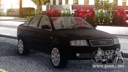 Audi RS 6 C5 2003 para GTA San Andreas