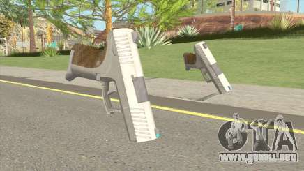 Pistols (Marvel Ultimate Alliance 3) para GTA San Andreas