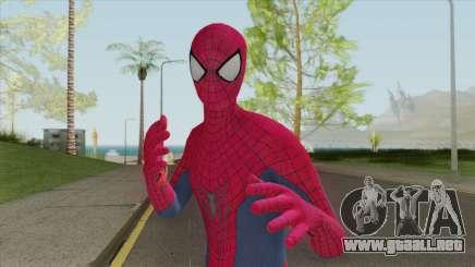 Spider-Man (The Amazing Spider-Man 2) HQ para GTA San Andreas