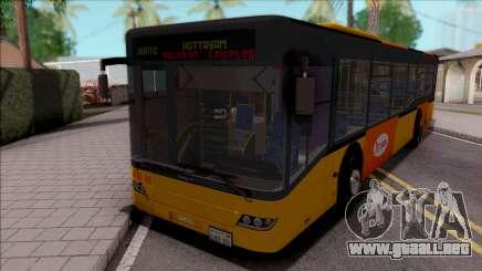 Kurtc Chill Low Floor Bus para GTA San Andreas