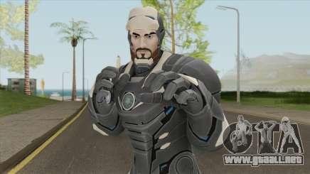 Iron Man No Mask V2 (Marvel Ultimate Alliance 3) para GTA San Andreas