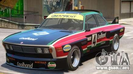 Ubermacht Zion Classic PJ3 para GTA 4