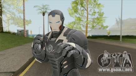 Iron Man V2 (Marvel Ultimate Alliance 3) para GTA San Andreas