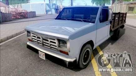 Vapid Benson 86 para GTA San Andreas