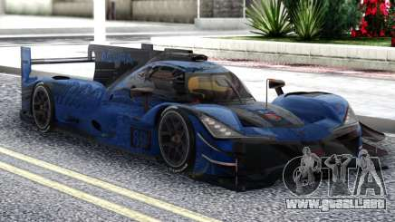 Acura ARX-05 2018 2019 24 Hours of Daytona para GTA San Andreas