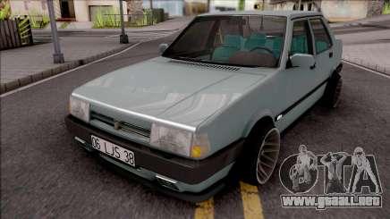 Tofas Dogan SLX Klasik para GTA San Andreas