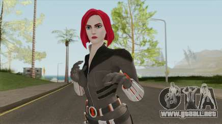 Black Widow V1 (Marvel Ultimate Alliance 3) para GTA San Andreas