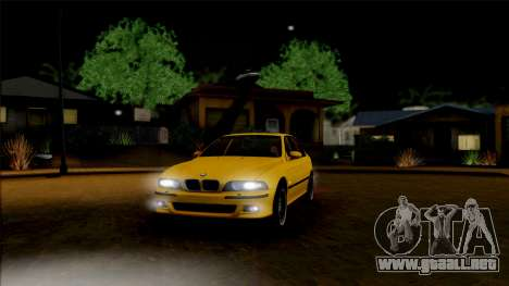 Improved Vehicle Features 2.1.1 para GTA San Andreas