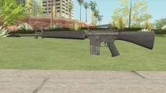 Assault Rifle (M16A1)