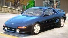 Toyota MR2 V1 para GTA 4