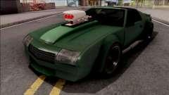 FlatOut Splitter Custom v2 para GTA San Andreas