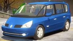 Renault Espace V1 para GTA 4