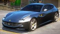 Ferrari FF V1.1 para GTA 4