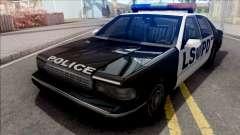 Declasse Impaler 1996 Police para GTA San Andreas