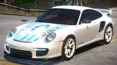Porsche 911 GT2 PJ4 para GTA 4
