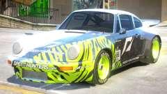 Porsche 911 RSR V2 para GTA 4