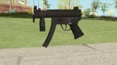MP5K (Insurgency) para GTA San Andreas