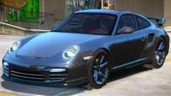 Porsche 911 GT2 V2 para GTA 4