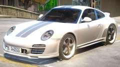 Porsche 911 Classic para GTA 4