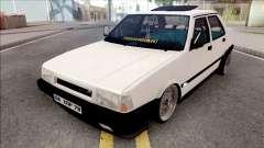 Tofas Dogan SLX Sedan para GTA San Andreas